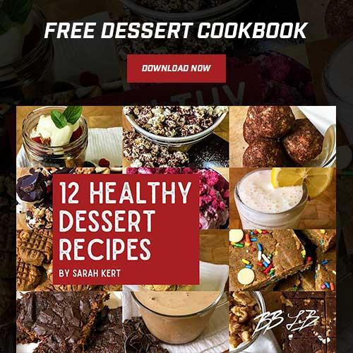 brick bodies 12 healthy dessert recipes free download