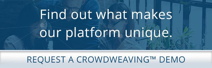 CrowdWeaving® Demo