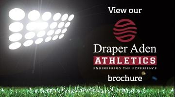 Draper Aden Athletics