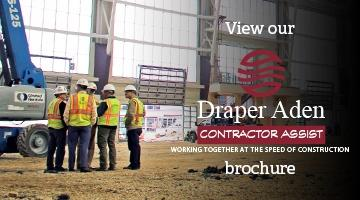 Draper Aden Contractor Assist