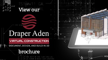 Draper Aden Virtual Construction