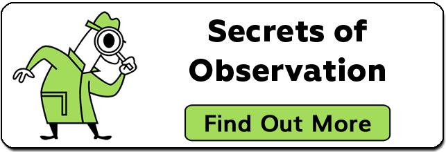 Secrets Of Observation