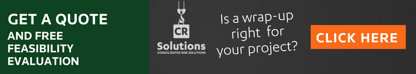 Get a Quote From CR Solutions