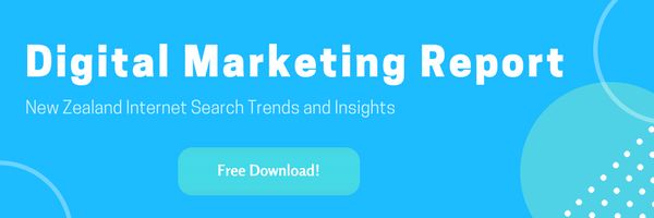 Digital Marketing Report