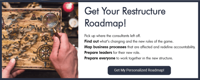 Get Your Personalized Restructure Roadmap