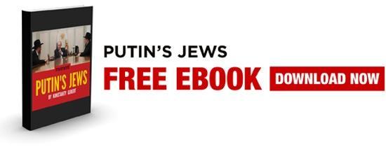 Download the ebook Putin's Jews
