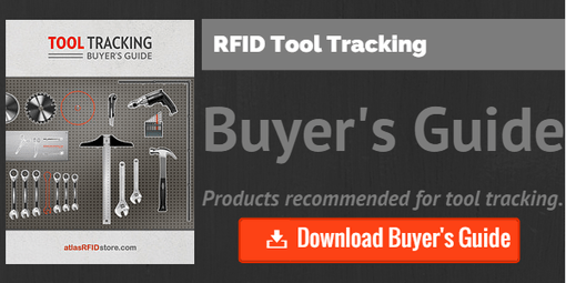 Download RFID Tool Tracking Buyer's Guide