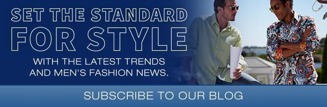 men's fashion gift ideas