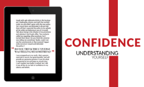 confidence ebook