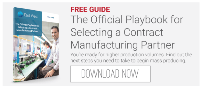 Official-Playbook-for-Selecting-Contract-Manufacturing-Partner