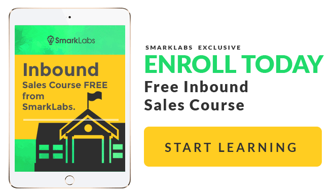 Inbound Sales Course - Enroll Today