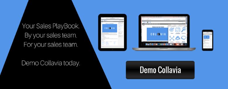 Collavia Sales PlayBook Demo