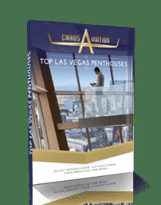 Las Vegas Private Jet E-Book: Top Las Vegas Penthouses