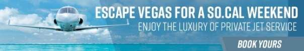 Escape Vegas for a So Cal Weekend
