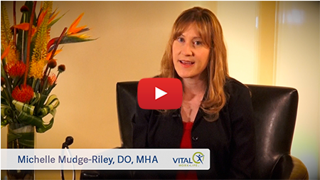 VIDEO: Emotional Intelligence for Physicians and Providers