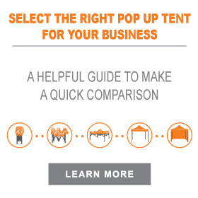 pop up tent comparison guide