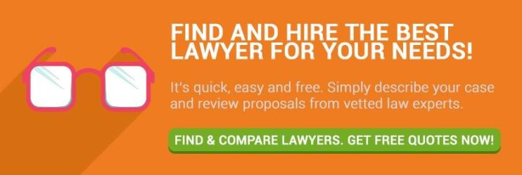 Find and Hire the best lawyer for your needs - legal business structure