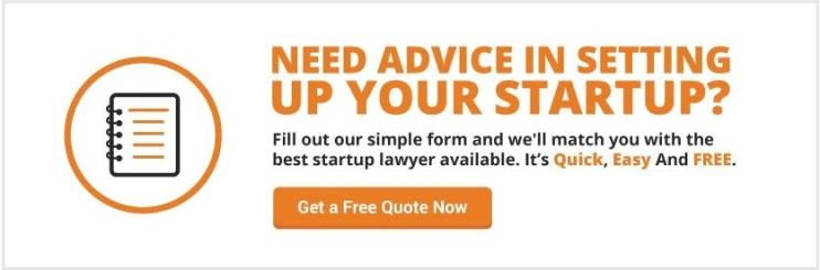 Need advice in setting up your startup?