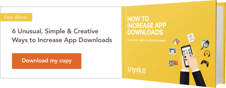 Increase App Downloads