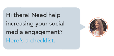 Maximize Social Media Engagement