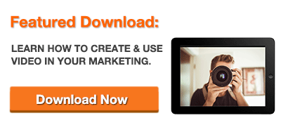 Free Guide Use Video in Buyer's Journey
