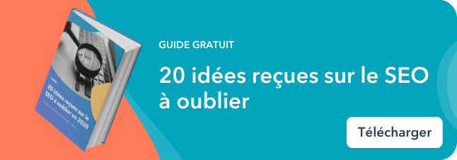 20 misconceptions about SEO
