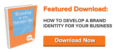 how to develop a brand identity / corporate identity