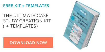 free case study template and guide