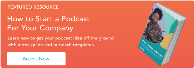 free guide to podcasting
