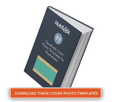 11 Facebook cover photo templates
