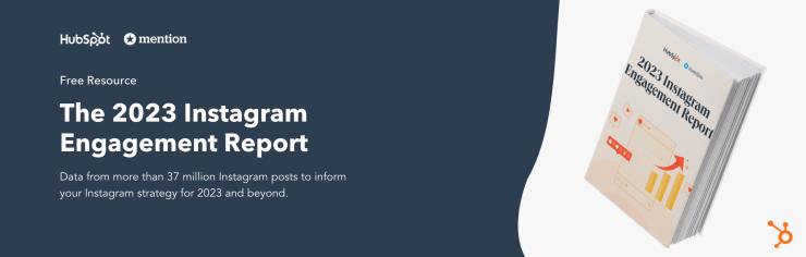 instagram data