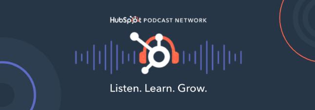 hubspot podcast network