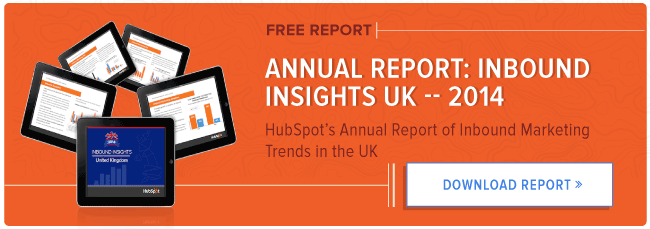 download the 2014 UK inbound insight report