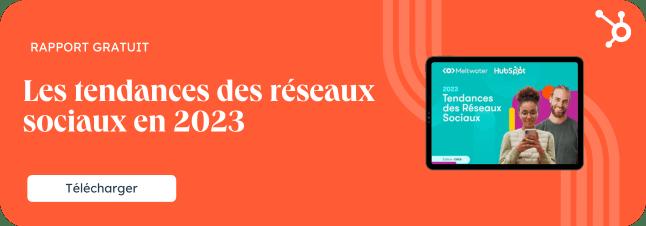 Social Media Trends Report 2021