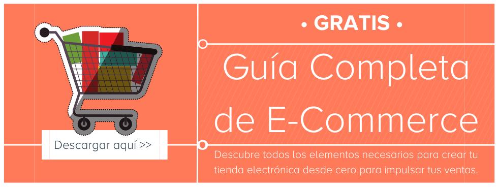 Guía E-Commerce