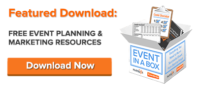free event planning resources