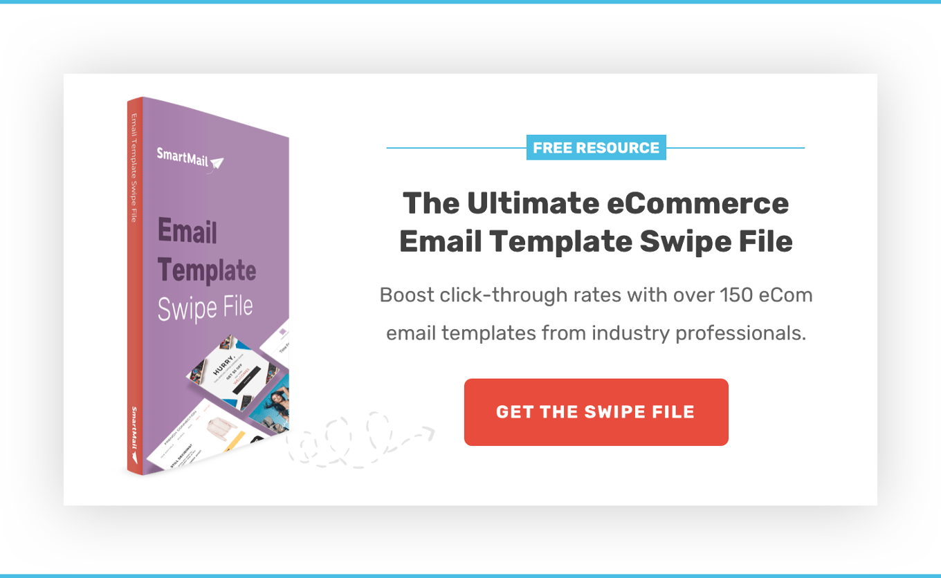 150 Responsive Ecommerce Email Templates