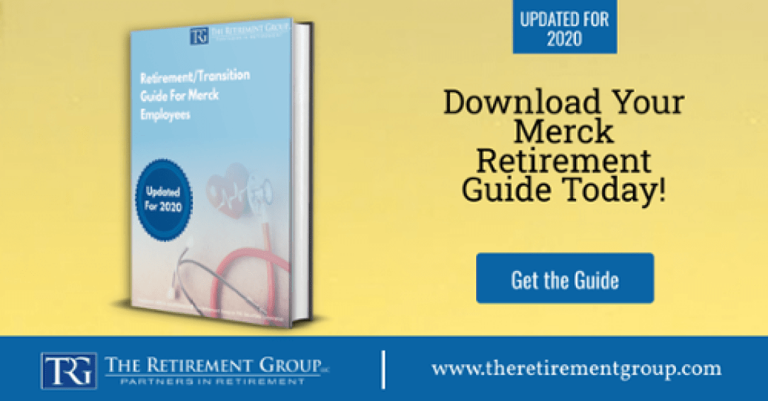 Request Your Merck Retirement/Transition Guide Today!