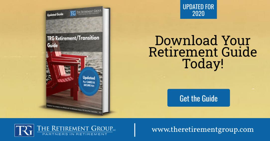 Click Here For Retirement Webinars