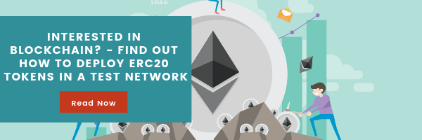Deploying ERC20 Tokens in a Test Network