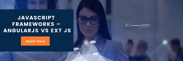 JavaScript Frameworks AngularJS vs Ext JS