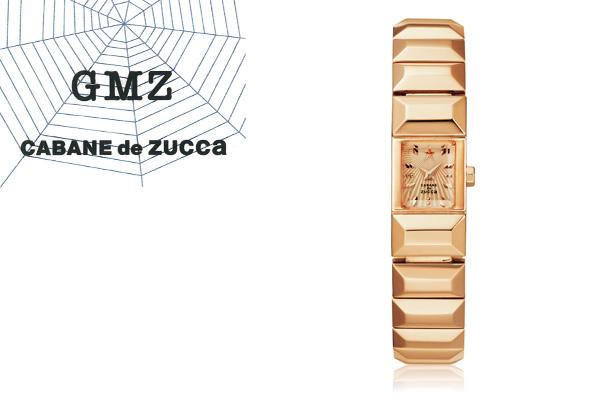 ZUCCa(ズッカ) カバンドズッカGMZ モンスター