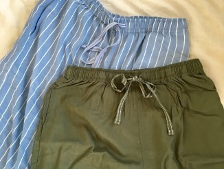 UNIQLO(ユニクロ)のリラコは夏のパジャマにピッタリ