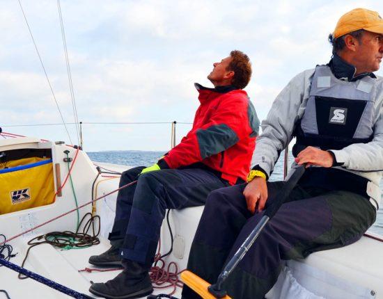 Sailing Magazine Yachts Boats