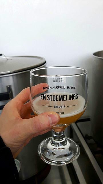 En Stoemelings - Bruxelles - No Mad Land