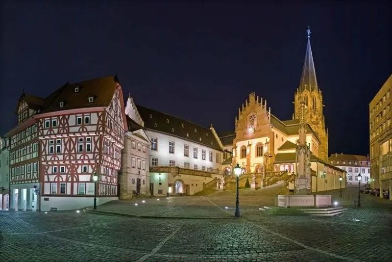 frauen kennenlernen kostenlos aschaffenburg