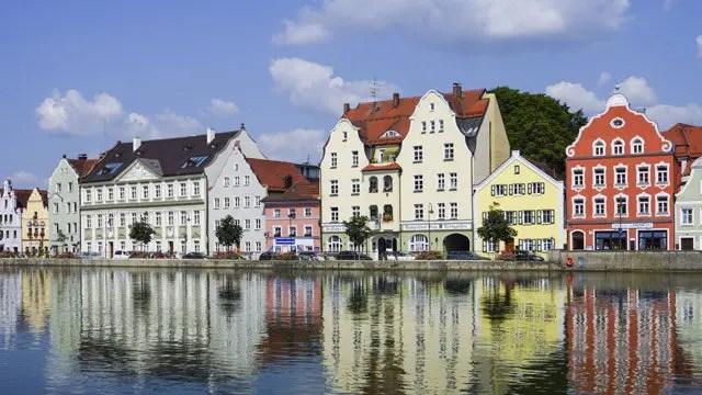 Singles Landshut