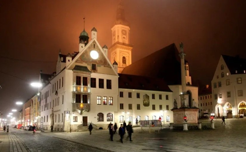 gratis single Freising