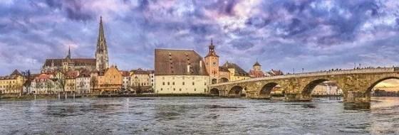Singletreffpunkte Regensburg