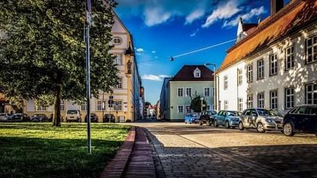 Singletreffs Ingolstadt